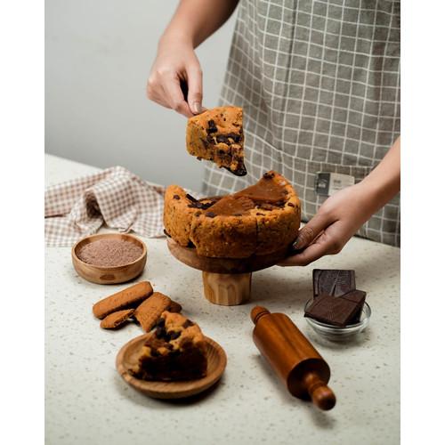 Foto Produk Pipiltin Cocoa - Mixed Cookie Dough Round Original, Biscoff, Caramel dari Pipiltin Cocoa