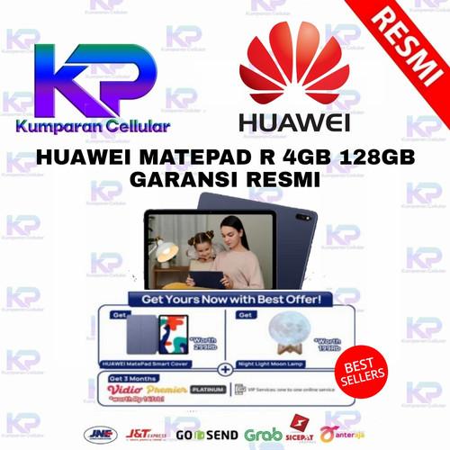 Foto Produk HUAWEI MATEPAD R 10.4 4GB 128GB GARANSI RESMI - Non Bonus dari Kumparan Cellular