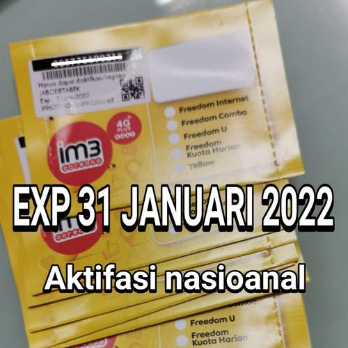 Foto Produk kartu perdana indosat grosir dari YYShop88