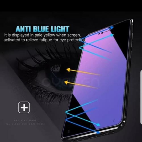 Foto Produk ANTI GORES BLUE LIGHT XIAOMI REDMI NOTE 9 PRO REDMI 5A REDMI 4X - REDMI NOTE 9 PR dari Surya Cell Sparepart