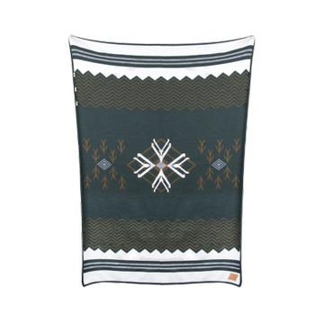 Foto Produk Selimut Blanket Pattent Goods Arma Green Hijau dari Pattent Goods
