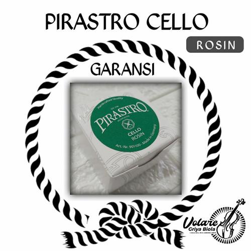 Foto Produk Rosin Pirastro cello - Gudang dari Toko Biola