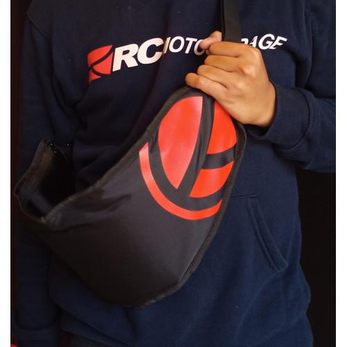 Foto Produk Tas Visor RC dari RC Motogarage