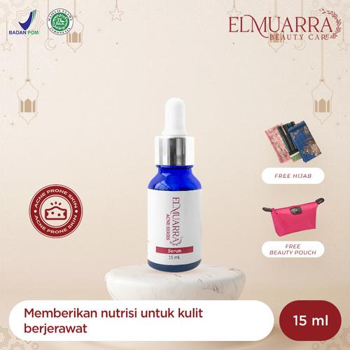 Foto Produk ELMUARRA Acne Series Serum dari Elmuarra Official Store