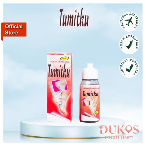 Foto Produk Tumitku BPOM Original [ Mengatasi Kaki Pecah & Kapalan ] dari Dunia-Kosmetik