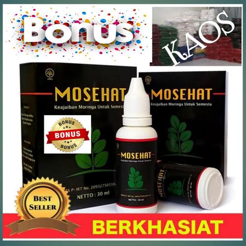 Foto Produk MOSEHAT Obat Tetes Herbal Prostat/hernia/kelingsir/kondor/turun berok dari agenmosehat