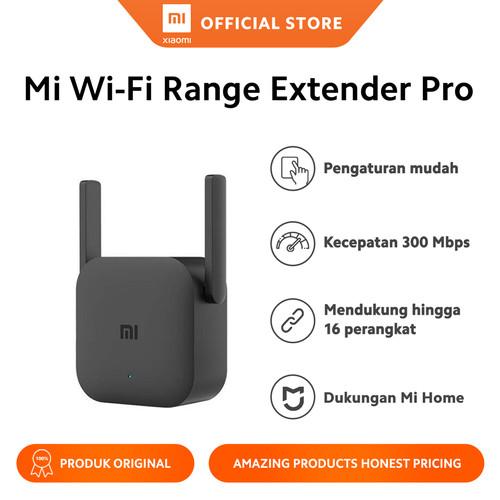 Foto Produk Xiaomi Official Mi Wifi Ranger Extender Pro Repeater Amplifier wi-fi dari Xiaomi Official Store