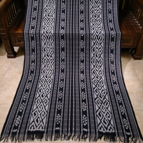 Foto Produk Kain Tenun Blanket Etnik Tenun Jepara dari Tenun Raffa Jaya