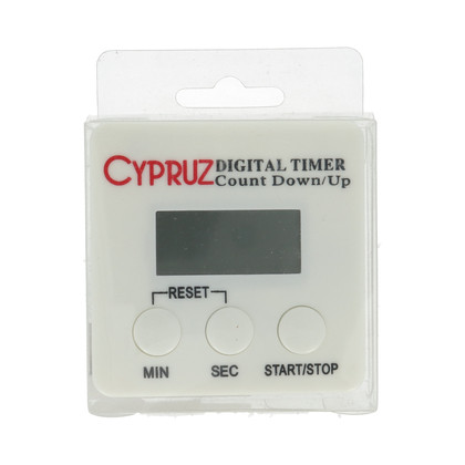 Foto Produk CYPRUZ TIMER DIGITAL JM-0042 dari TitanBaking