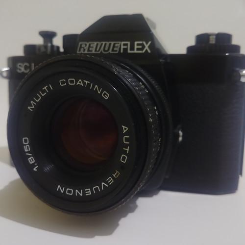 Foto Produk revue flex kamera analog dari Cover BAg