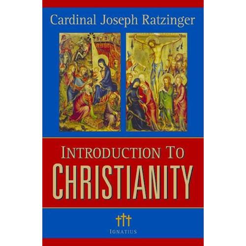 Foto Produk Introduction To Christianity, 2e dari BUKU TEKS MAHASISWA