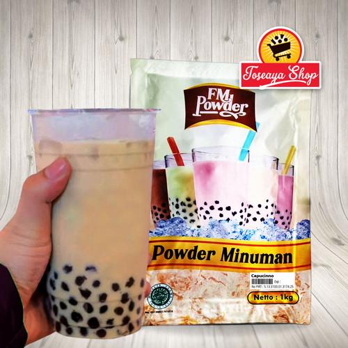 Foto Produk Bubuk Minuman Rasa Capucinno 1Kg dari Toseaya Shop
