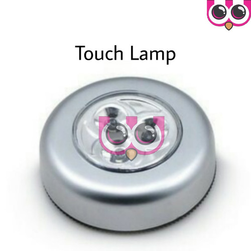 Foto Produk TOUCH LAMP / STICK N CLICK dari WIN SHOP SOLO