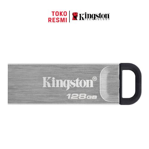 Foto Produk Kingston Flash Drive DataTraveler Kyson 128GB USB3.2 dari Kingston Official Store