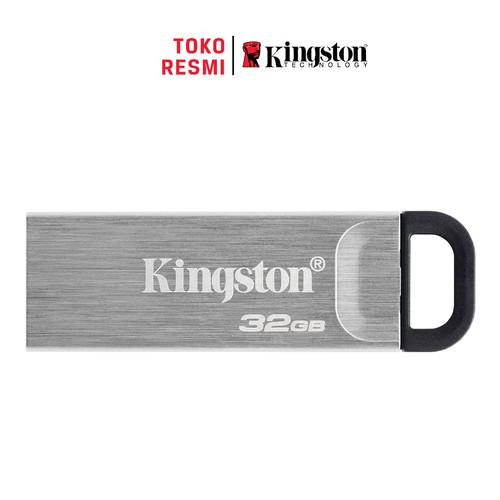 Foto Produk Kingston Flash Drive DataTraveler Kyson 32GB USB3.2 dari Kingston Official Store