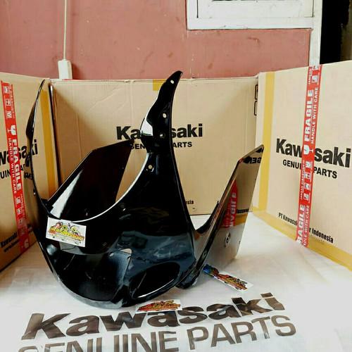 Foto Produk Fairing Cowling up sayap barong body Ninja RR OLD Original kawasaki dari Unyil speed_shop