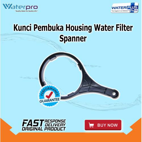 Foto Produk Kunci Pembuka Housing Water Filter   Spanner dari WaterplusPure