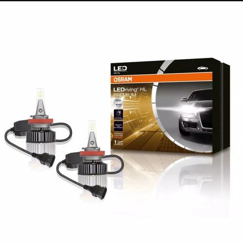 Foto Produk Lampu LEDriving HL Premium H8 / H11 / H16 LED - OSRAM dari Seraya Shop