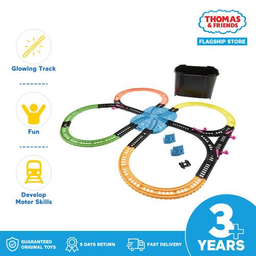Foto Produk Thomas & Friends TrackMaster Track Bucket - Mainan Kereta Anak dari Thomas & Friends