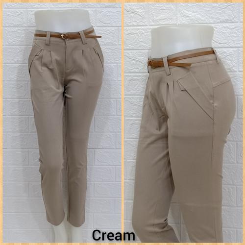 Foto Produk Celana Harem Bahan Kerja Wanita dari G21