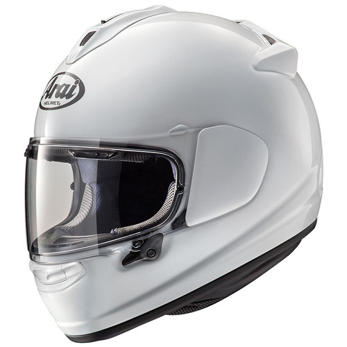 Foto Produk Arai SNI Vector-X Original Hel Full Face - Glass White - M dari Arai Indonesia