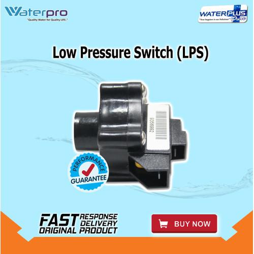 Foto Produk Low Pressure Switch (LPS) dari WaterplusPure