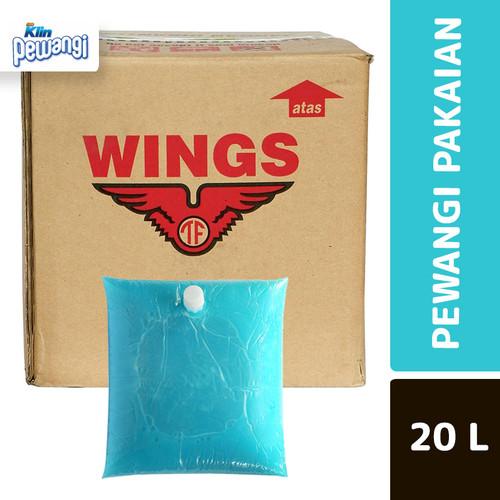 Foto Produk So Klin Pewangi Comfort Blue 20 L dari Mesinlaundry