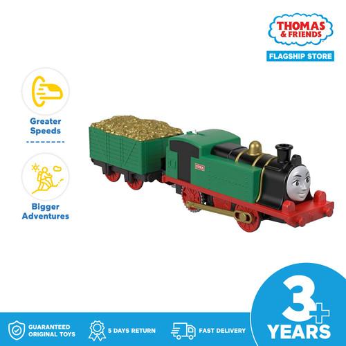 Foto Produk Thomas and Friends TrackMaster Motorized Engine (Gina) - Mainan Kereta dari Thomas & Friends