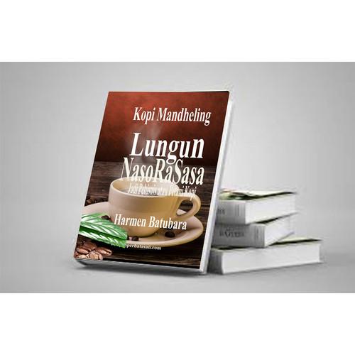 Foto Produk Kopi Mandheling Lungun Naso Ra Sasa dari Buku Perbatasan