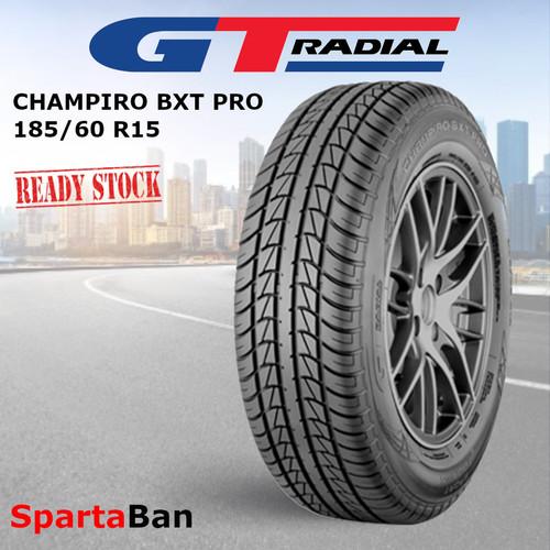 Foto Produk Ban Mobil GT Champiro BXT Pro 185/60 R15 dari spartaban