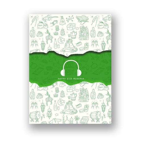 Foto Produk Philips Kartu Ucapan / Gift Card / Hampers Card / Additional Card dari Philips Audio Official