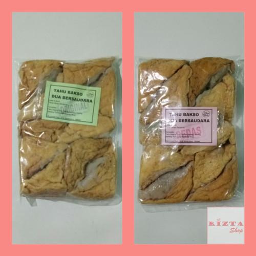 Foto Produk Tahu Bakso Dua Bersaudara - Pedas dari Rizta-Shop