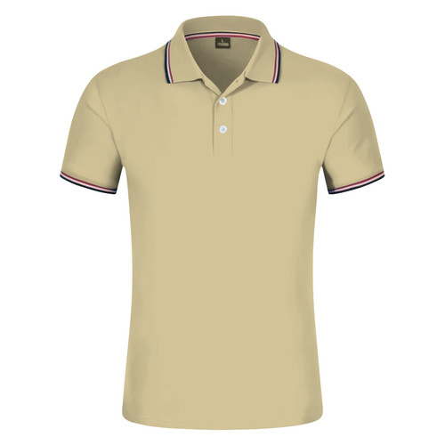 Foto Produk AGEN KAOS-Polo Shirt Pria / Kaos Berkerah / Kaos Polo / Kaos Seragam - Choco, M dari Agen Kaos distro99