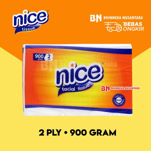 Foto Produk Nice Facial Tissue 900 Gram dari BHINNEKA NUSANTARA