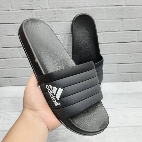 Foto Produk Sandal Adidas Adilette Slide On Import Unisex dari Gayoshoop