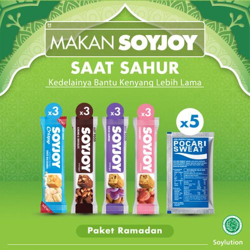 Foto Produk Paket Ramadan SOYJOY dari Toko Otsuka