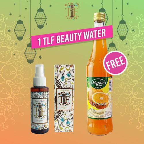 Foto Produk Promo Bonus 1 pcs TLF Beauty Water FREE 1 pcs Marjan 450 ml dari Jualproduk_id
