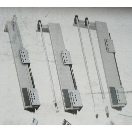 Foto Produk ACCESORIES BOX 2 TIANG / WT2 /AKSESORIS TAMBAHAN KETINGGIAN LACI 10004 dari WINSTON SUKSES ABADI