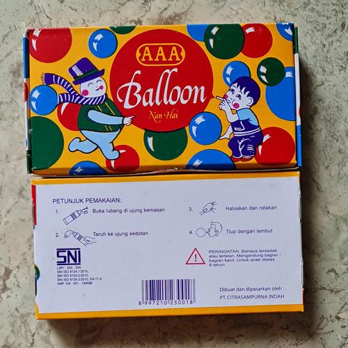 Foto Produk Balon Tidup Jadoel AAA dari Jay Babyland