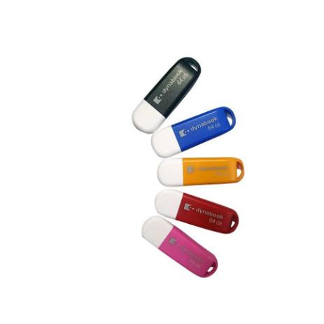 Foto Produk Flashdisk Dynabook DB02 64gb USB 2.0 Flash Drive 64 gb dari PojokITcom Pusat IT Comp