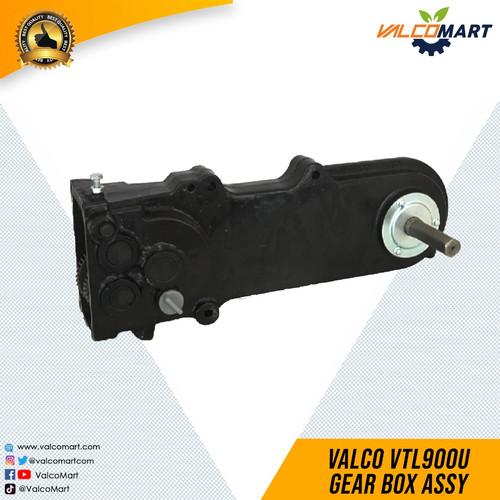 Foto Produk Sparepart Valco VTL 900U Traktor Mini Valco Gear Box Assy dari Valco