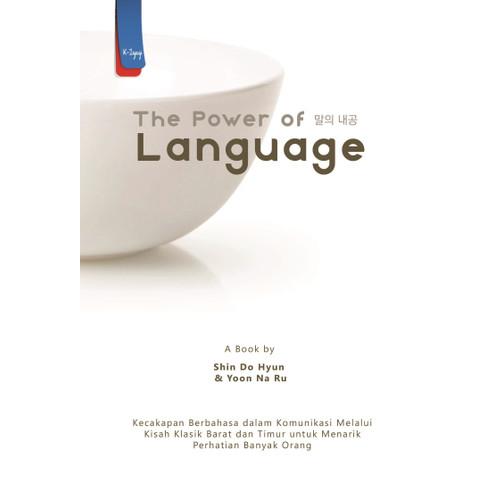 Foto Produk The Power of Language dari Penerbit Haru