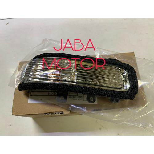 Foto Produk Lampu sen spion Fortuner-Hilux-Innova 2011-2015 original baru dari JABA MOTOR TOYOTA