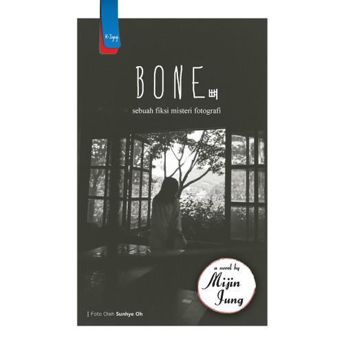 Foto Produk Novel BONE By Mijin Jung dari Penerbit Haru