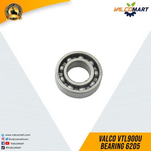 Foto Produk Sparepart Valco VTL 900U Traktor Mini Valco Bearing 6205 dari Valco