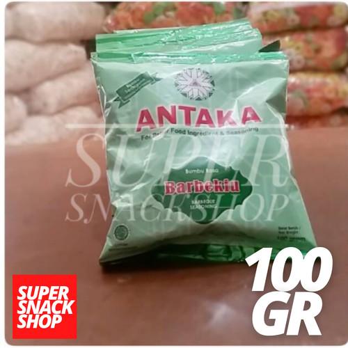 Foto Produk BUMBU TABUR SERBA GUNA ANTAKA BUMBU TABUR 100 GR - KEJU ASIN dari SuperSnacksShop