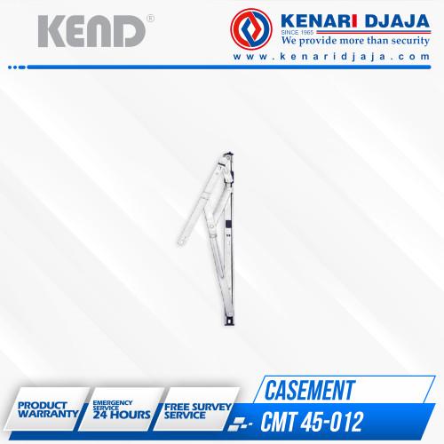 Foto Produk Engsel Jendela KEND | CMT 45-012 BRS dari Kenari Djaja