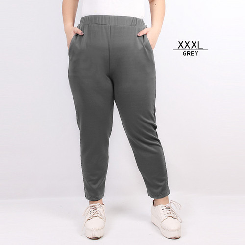 Foto Produk Celana Wanita Big Size Scuba - XXXL dari Knapp