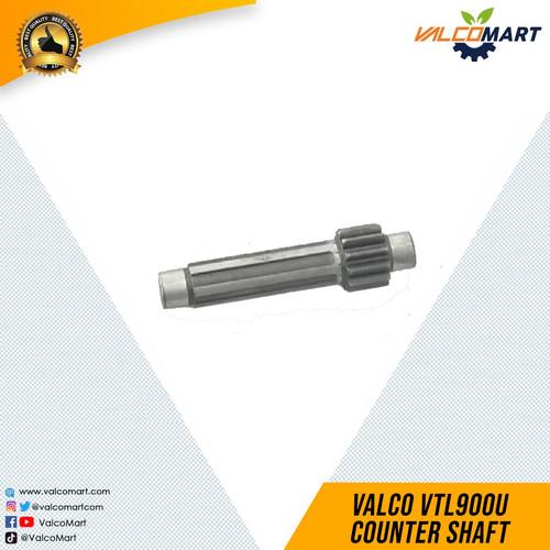 Foto Produk Sparepart Valco VTL 900U Traktor Mini VTL900U Counter Shaft dari Valco