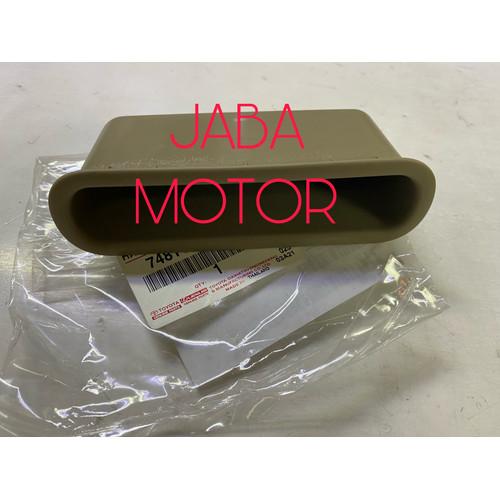 Foto Produk Door handle-mangkok pintu Fortuner-Hilux original dari JABA MOTOR TOYOTA
